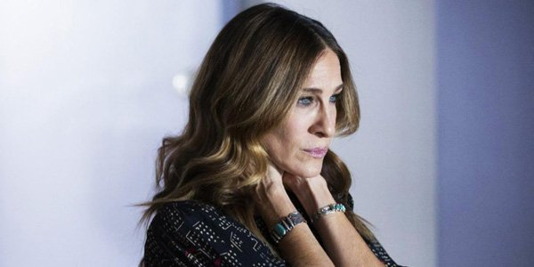 Sarah Jessica Parker in HBO's Divorce