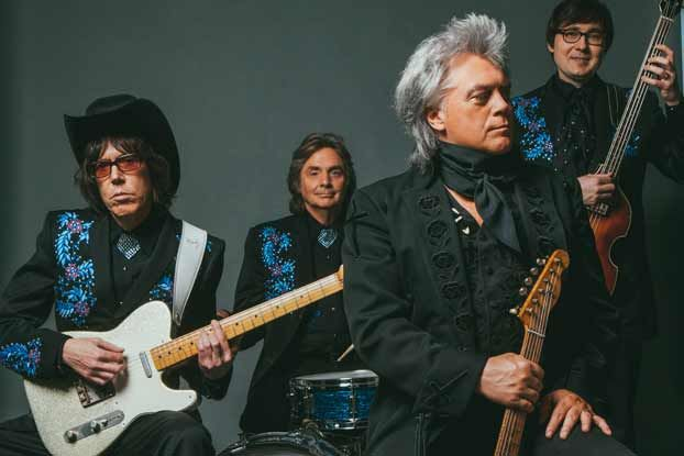 marty stuart premieres torpedo music video announces us tour guitarworld. Black Bedroom Furniture Sets. Home Design Ideas