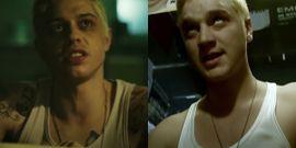 Eminem's Original 'Stan' Music Video Actor Devon Sawa Reacts To SNL's Excellent Pete Davidson Spoof