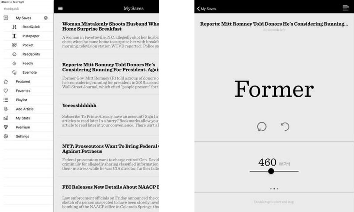 Best Speed Reading Apps for iOS and Android Devices | Tom's