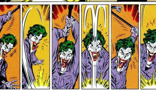 A Death in the Family Joker