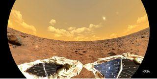 mars exploration, mars missions
