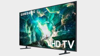 Cheap Samsung 65 inch 4K TV deal
