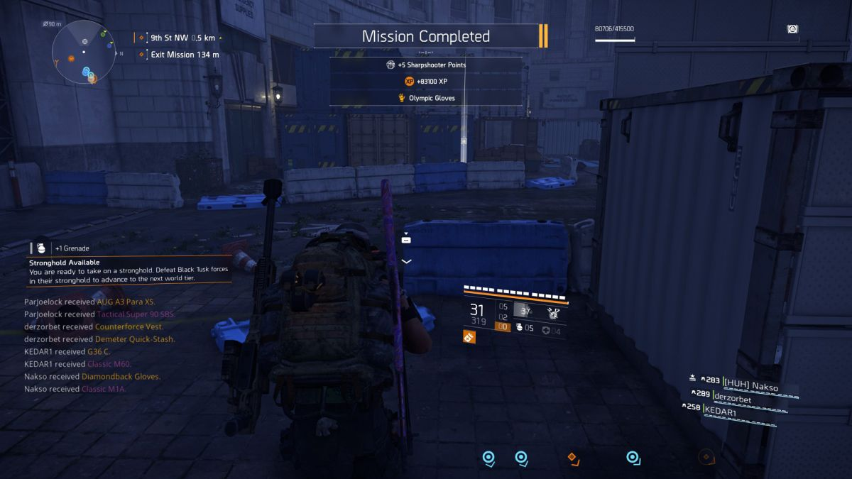 The Division 2 Specializations guide: which one should you