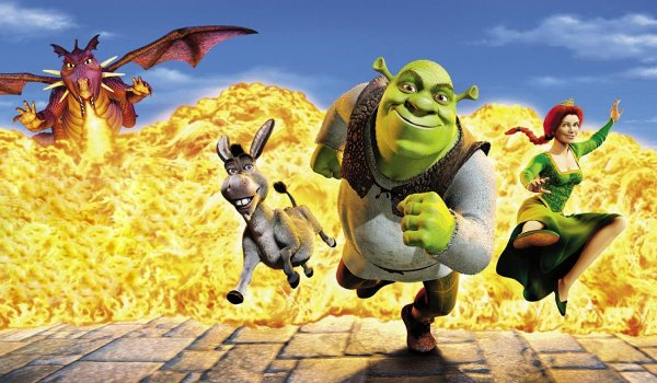 The 10 Best DreamWorks Animation Films, Ranked By Greatness