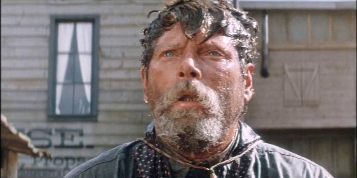 Stephen Lang in Tombstone