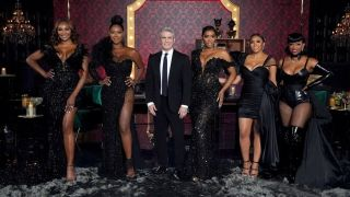 real housewives of atlanta and andy cohen