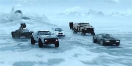 The Fate Of The Furious' F. Gary Gray Is Tackling A Wild Video Game Movie