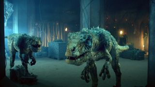 Best TV shows with dinosaurs - Doctor Who