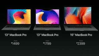 install windows 10 on macbook pro 2016