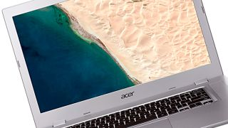 Acer Chromebook CB315-2H