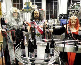 Klingon Ale