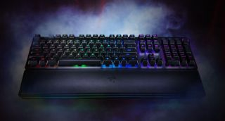 The Razer Huntsman Elite is the cheapest we've seen it at £137