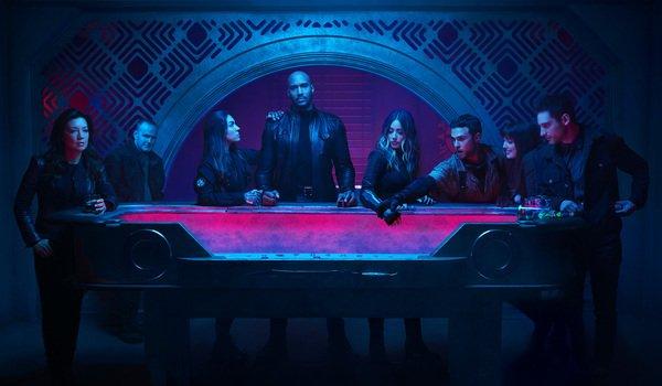 agents of shield cast abc season 6