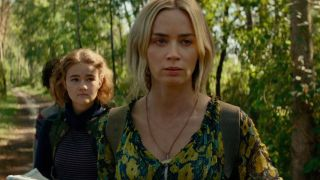 The beat goes on in 'A Quiet Place Part II.'