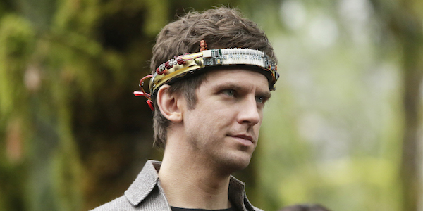 legion david headpiece season finale