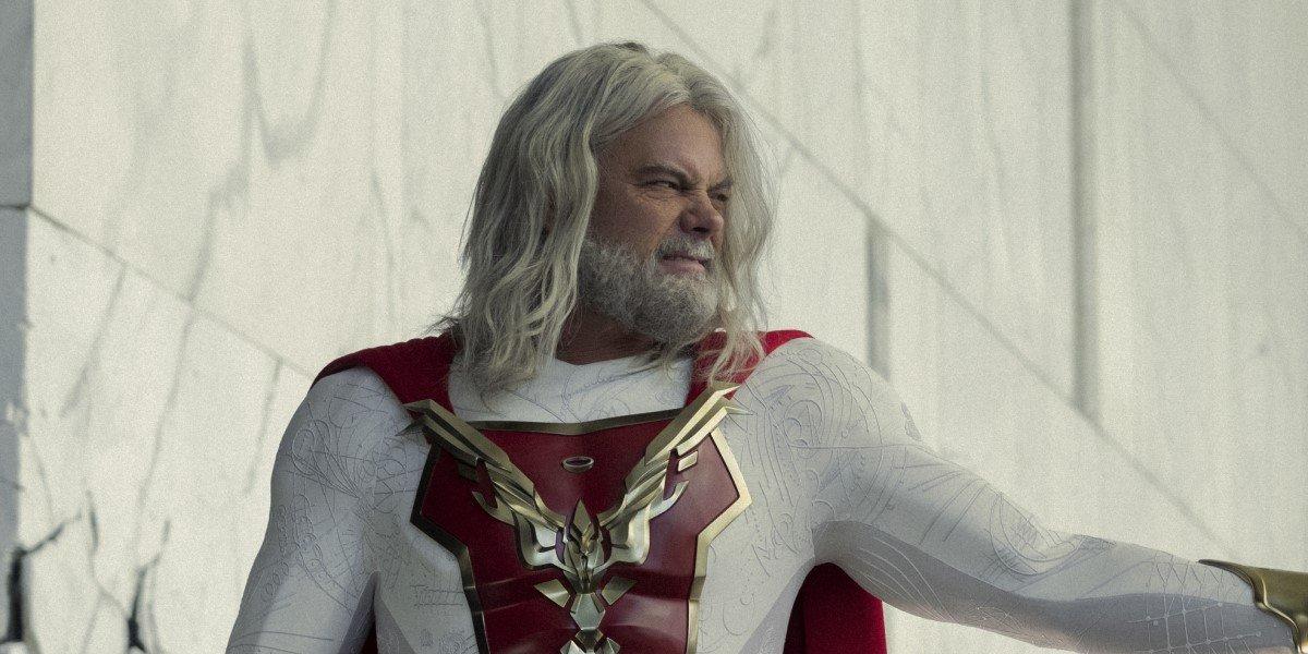 Why Netflix's Jupiter's Legacy Star Josh Duhamel Isn't A Fan Of Shooting Superhero Fight Scenes