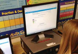 Assessment: Where's the Tech in the Common Core?