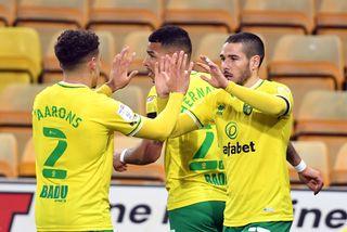 Norwich City v Brentford – Sky Bet Championship – Carrow Road