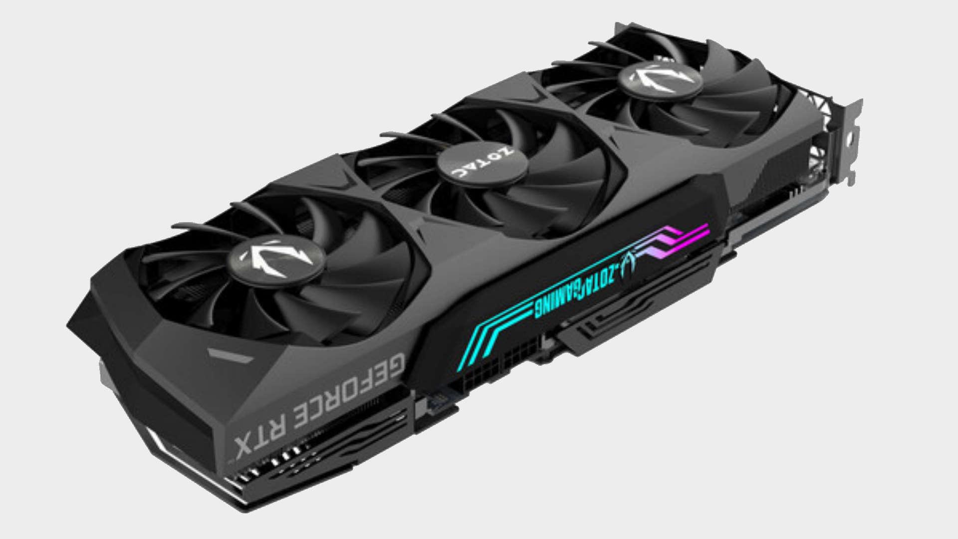 Nvidia zotac rtx 3080 graphics card black friday non deal