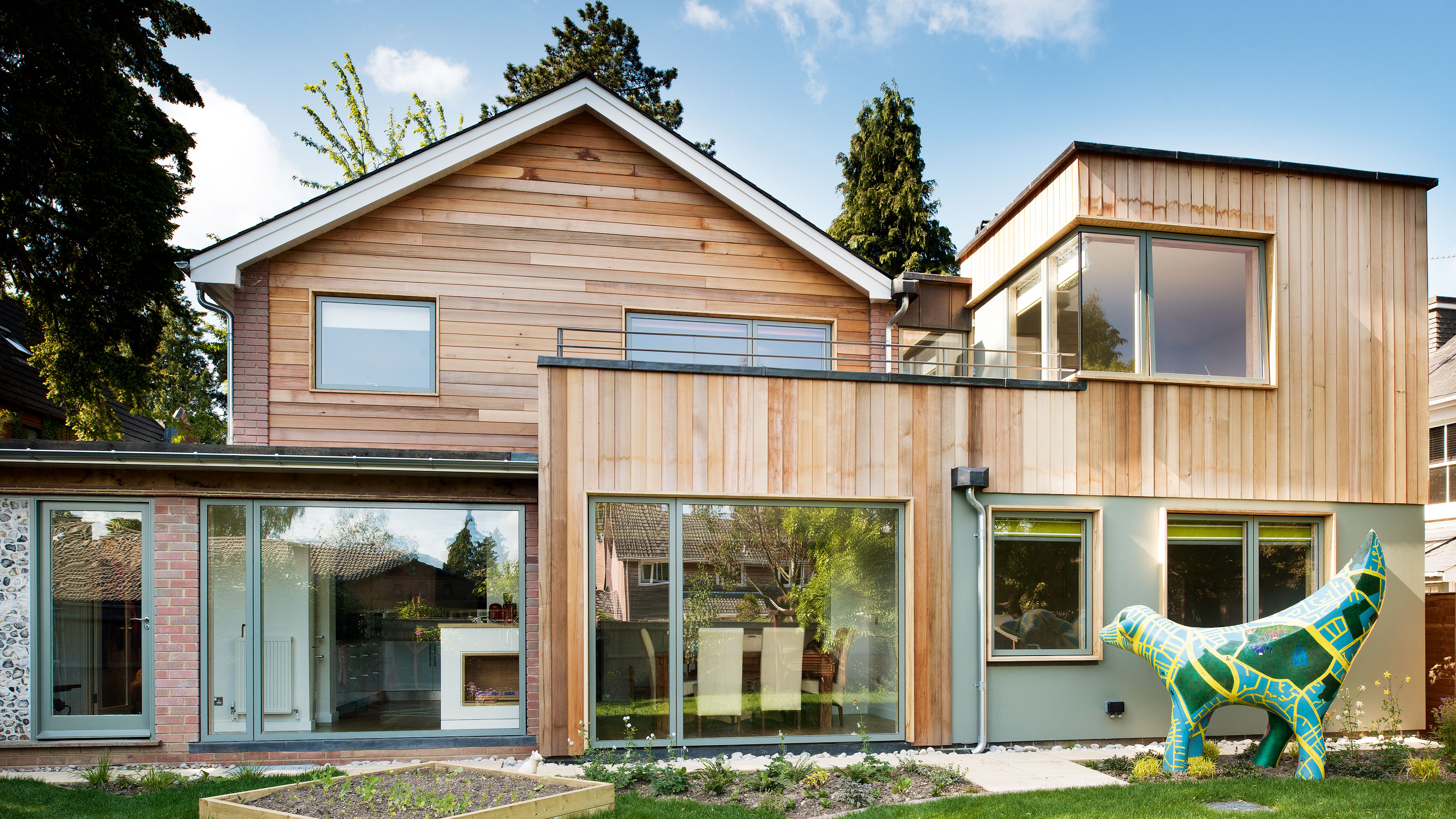 Double Storey Extension Ideas 18 Ways To Expand Your Space Real Homes