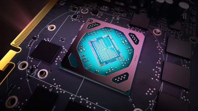 AMD has shipped over half a billion GPUs since 2013, more than Intel or Nvidia