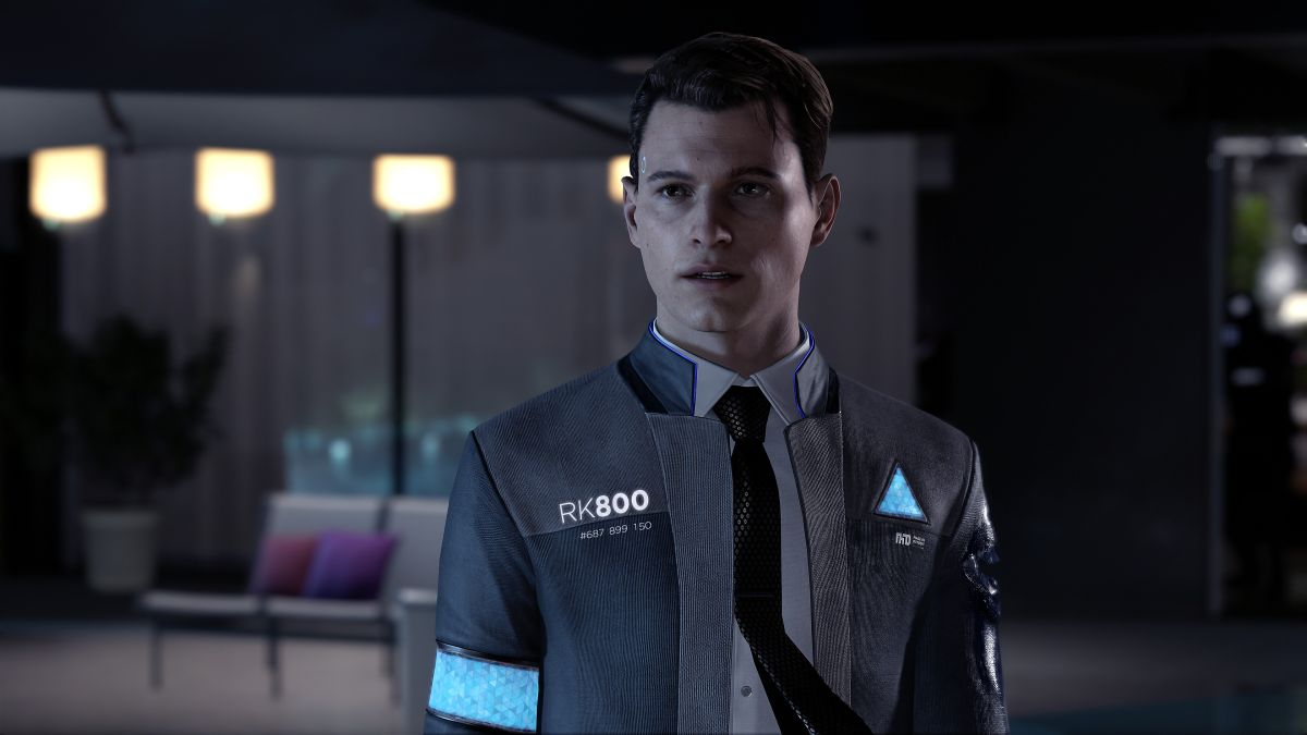 Quantic Dream is 'not exclusive to any platform anymore'