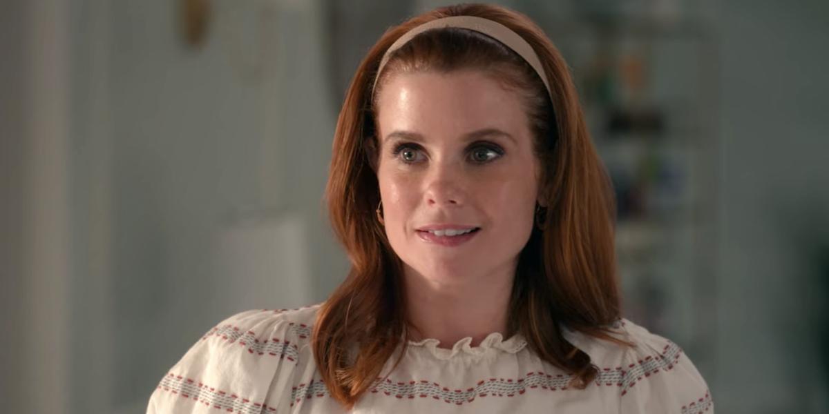 Why Sweet Magnolias' JoAnna Garcia Swisher Was 'Shocked' By Season 2