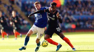 Leicester City v Chelsea live stream