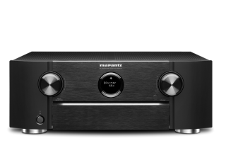 Marantz AV receiver on sale at Crutchfield