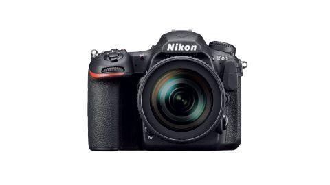 Nikon D500 review | Digital Camera World
