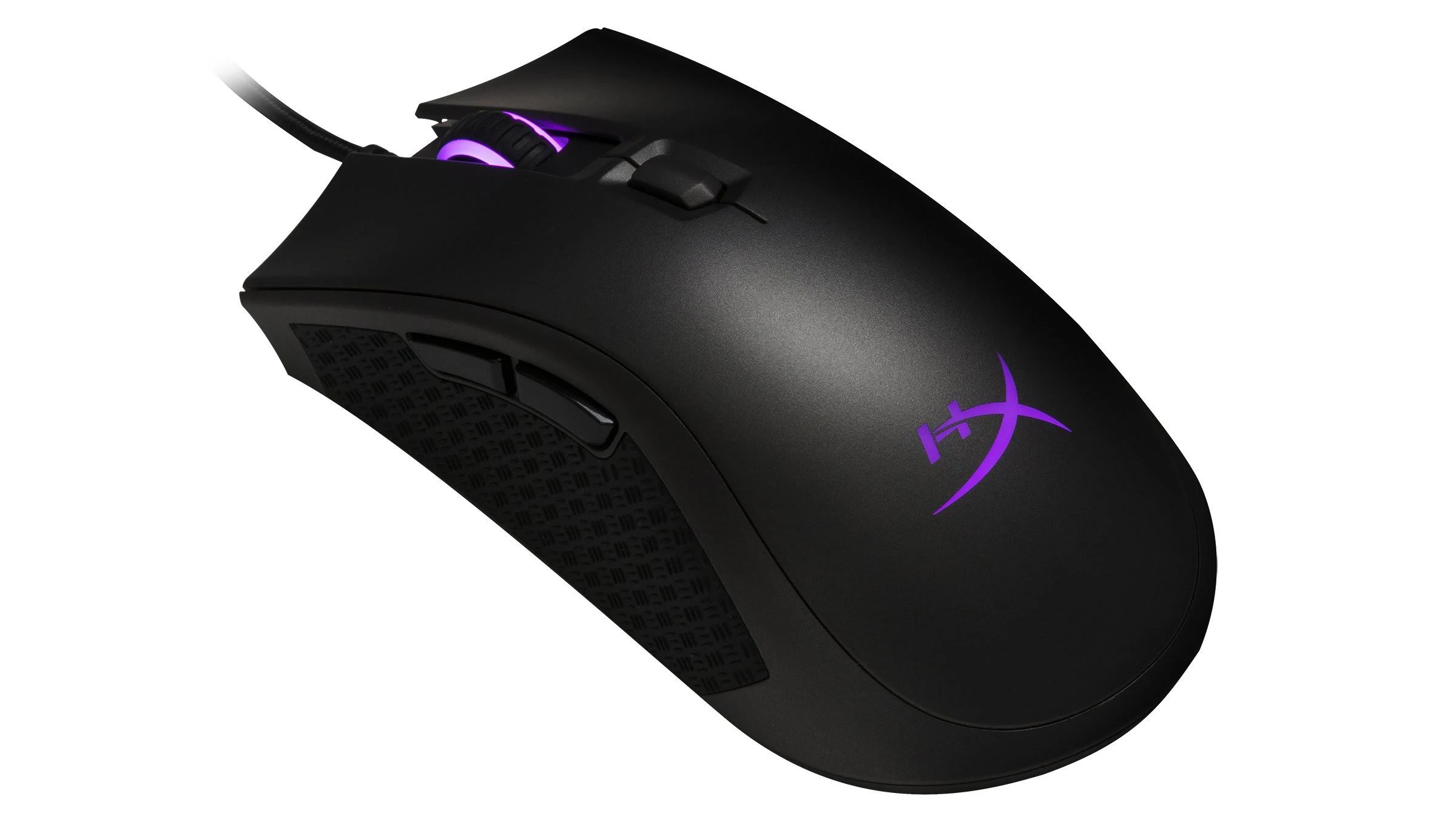 You'll be happy to shell out a little more for what the HyperX Pulsefire Dart has to offer.