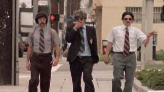 The Beastie Boys pay homage to classic US cop shows in the Sabotage video