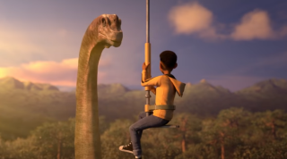 Hello, Ms. Brachiosaur!