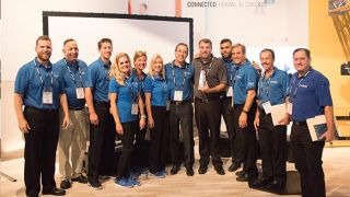 Herman AV Group Names Milestone Vendor Of The Year