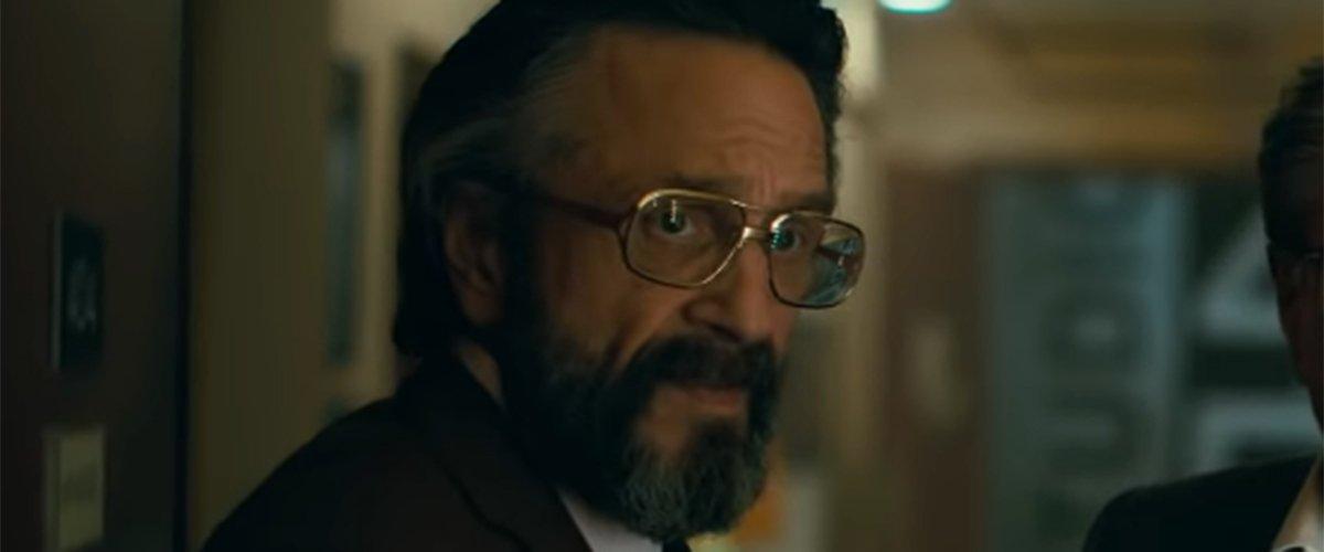 Marc Maron as Ted Marco in Joker