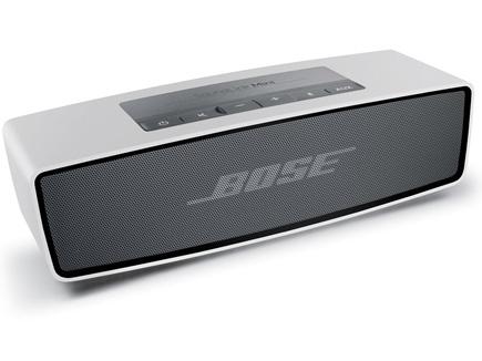 Bose SoundLink Mini Review - Bluetooth Speaker   Tom's Guide