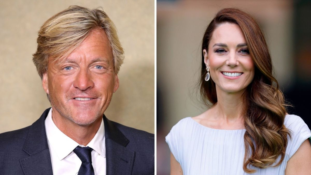 Richard Madeley blasted for comments about Kate Middleton's weight