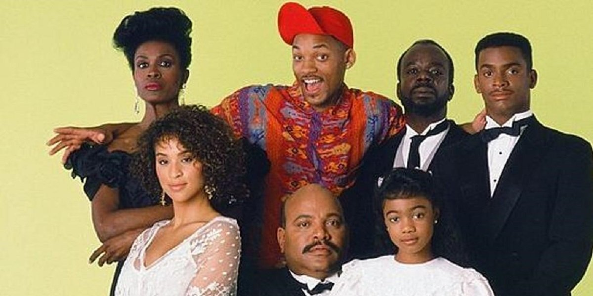 How One Original Fresh Prince Of Bel-Air Star Feels About The Drama Reboot