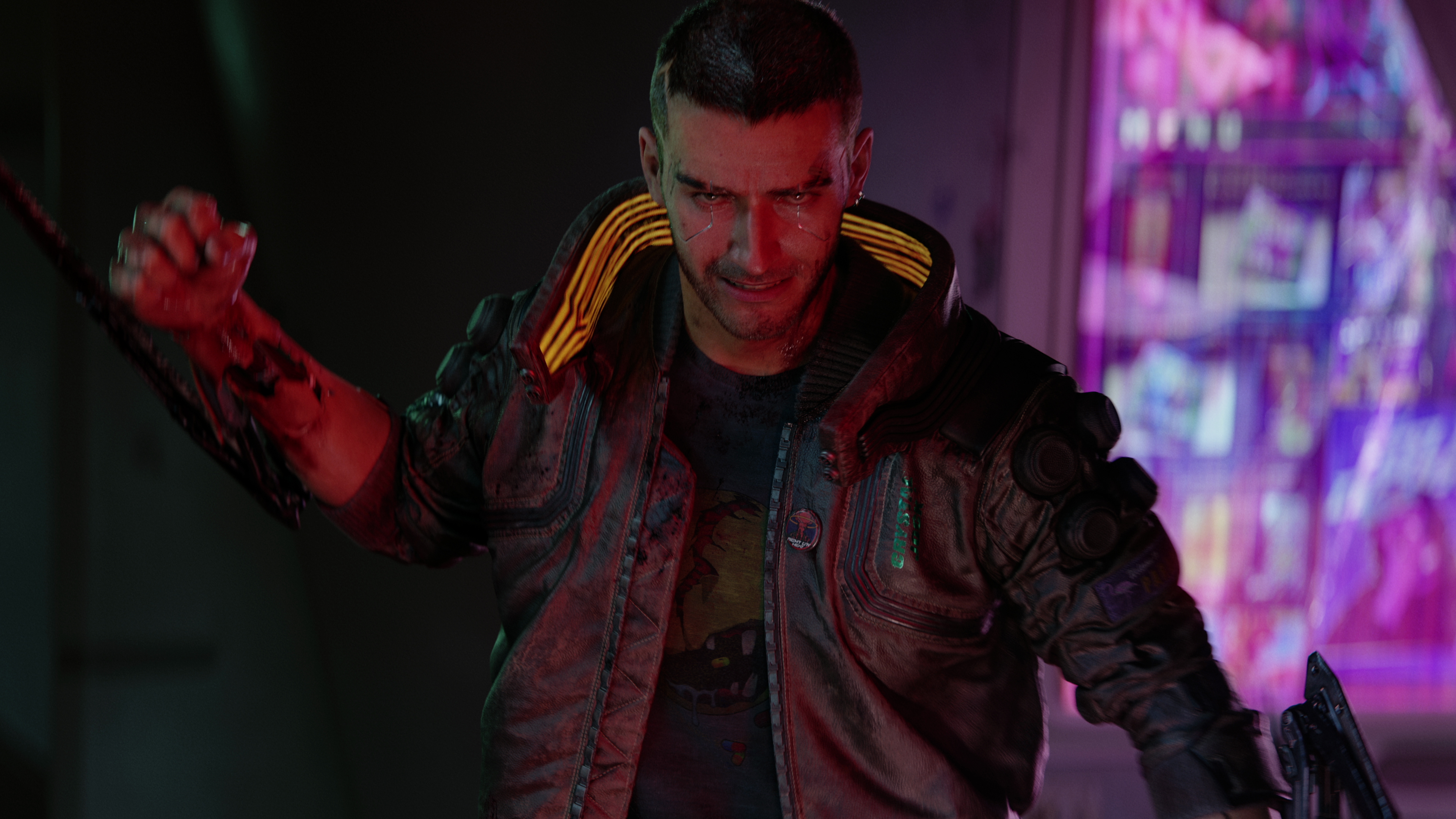 The Cyberpunk 2077 E3 2019 gameplay demo will be made public at PAX West | PC Gamer