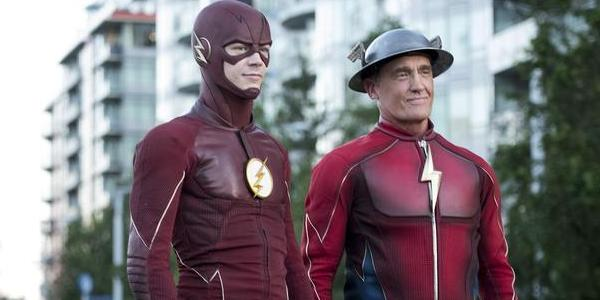 The Flash Just Cast Another Superhero For Season 4 Cinemablend