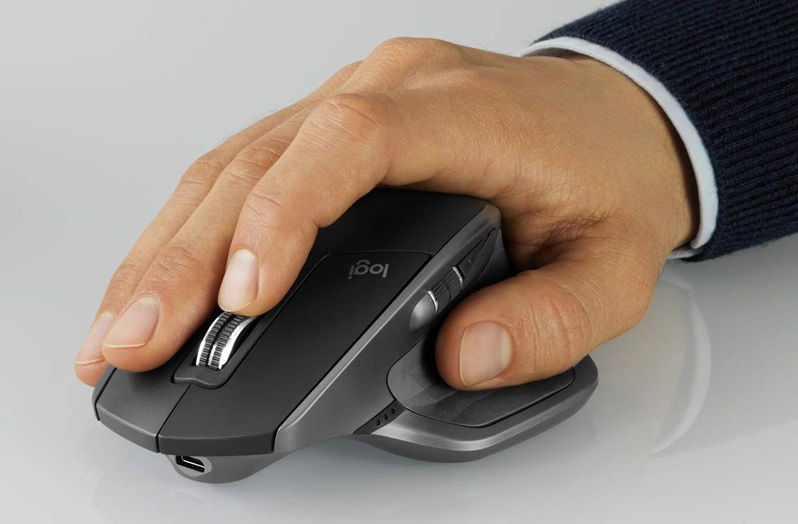 a0880f2ad3f Get a Logitech MX Master 2S wireless mouse for $40 on Prime Day – Game  Breaking News