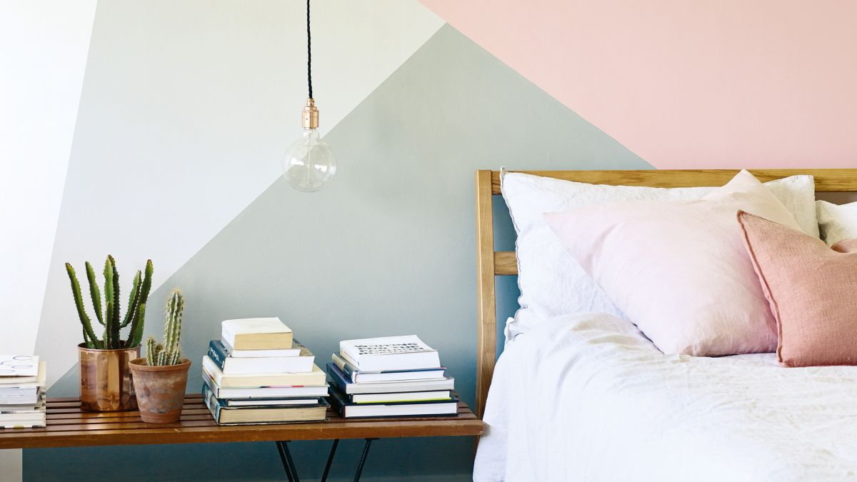 5 easy paint ideas are easy to do and will kill an hour or two