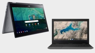 Save big on cheap Chromebook and laptop deals at Best Buy right now - working from home for less
