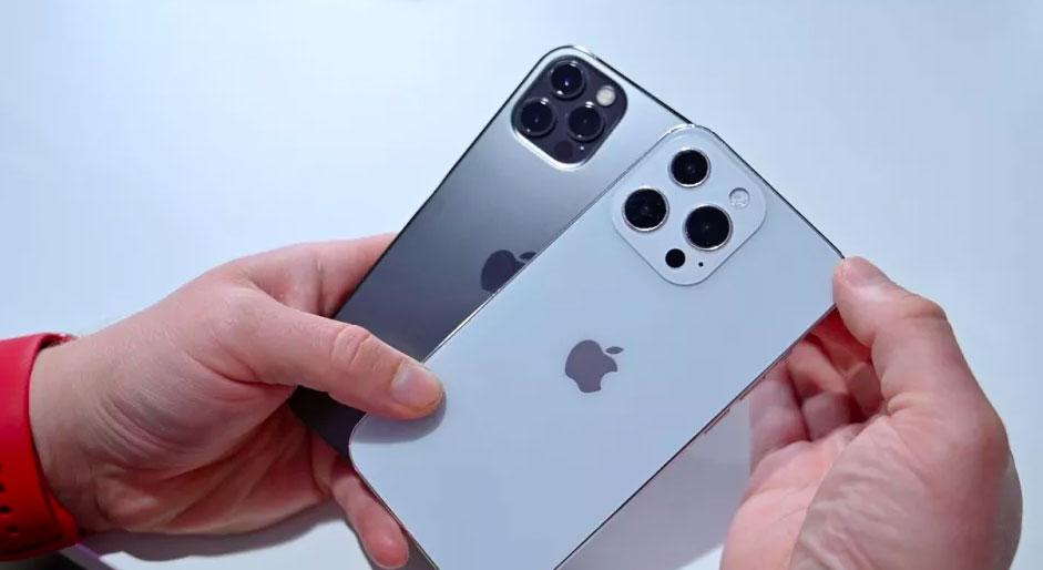 iPhone 13 dummy unit