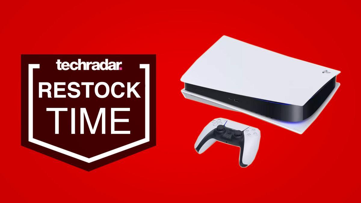 PS5 restock update: Target, Best Buy and GameStop – when to buy it this week
