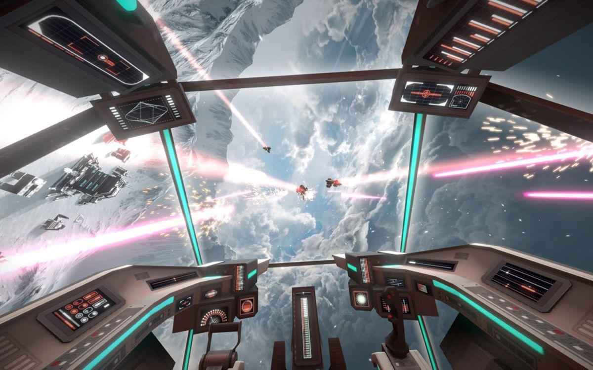 Best Oculus Go Games | Tom's Guide