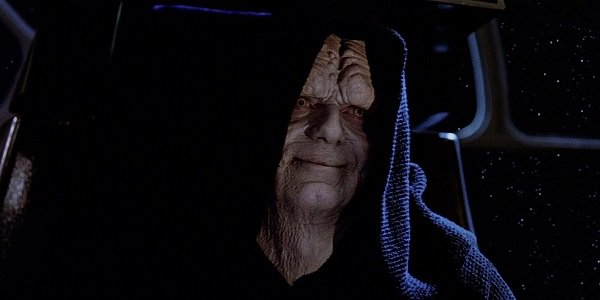 Why Emperor Palpatine Is Probably Alive In Star Wars The Rise Of Skywalker Cinemablend