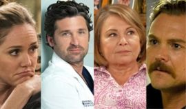 15 TV Stars Who Exited Shows Controversially In The Last 5 Years