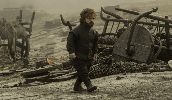 hbo game of thrones tyrion